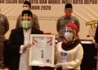 33 Anggota DPRD Depok Siap Berjuang Bersama Pradi-Afifah