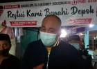 Hasbullah Rahmad: Jangan Menyalahartikan Berobat Gratis Cukup KTP