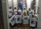 Hamzah Mengimbau Relawan Pradi-Afifah Tetap Santun dalam Kampanye