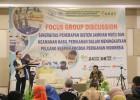Ada Masalah, Produksi Besar Tapi Ekspor Ikan Indonesia Masih Rendah
