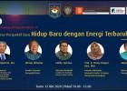Indonesia Butuh Generasi Cerdas Iklim