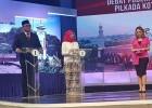 Debat Terakhir Pilwalkot Depok Lebih Berbobot, Tetapi Minim Argumentasi
