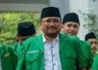 Jokowi Tunjuk Ketum GP Ansor Yaqut Cholil Qoumas Jadi Menag