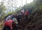 Melihat Geliat Petani Lereng Gunung di Garut Bangkit dari Covid-19