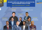 UI–BUMN Gelar Seminar Daring Bahas Peran dan Prospek BUMN 2021