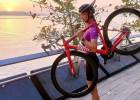 OVO Dukung Hobi Baru Masyarakat Bersepeda Melalui Asuransi Sepeda