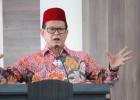 Urgensi Paradigma Baru dalam Pembangunan Wilayah