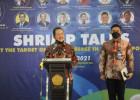 Menteri KKP Optimistis Indonesia Kuasai Pasar Udang Dunia