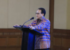 Kutip Pidato Soekarno, Guru Besar IPB: Urusan Pangan Hidup-Matinya Sebuah Bangsa