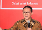 Rokhmin Dahuri Jadi Ketua TAPD Kabupaten Cirebon