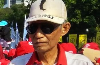 Jokowi Jangan Melupakan Visi Poros Maritim Dunia