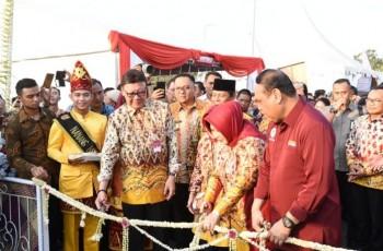 Maju Jadi Calon Walikota Depok Didukung Lima Parpol