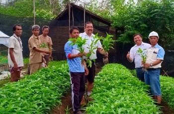 Sinar Mas Agribusiness and Food Tingkatkan Kehidupan Masyarakat di Area Perusahaan