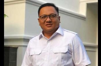 Rekomendasi Pencalonan Pradi Diumumkan Prabowo