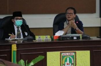 KKP Dukung Pengembangan Kawasan Minapolitan Dumai