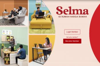 SELMA Meluncurkan Program Member Rewards