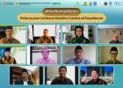 Berbagi Peran Dukung Indonesia Jadi Pusat Ekonomi Syariah