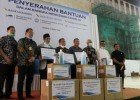 Donasi Mayapada Group untuk Melawan Efek Pandemi Covid-19