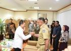 Hadiri FGD BPJS Kesehatan di DPR, Wakil Walikota Pradi Supriatna Berikan Solusi