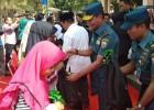 Karya Bakti TNI AL 2019-Lantamal V-Pemprov Jatim