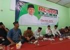 Kegiatan Reses Marwan Jafar di Kabupaten Rembang