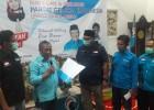 Partai Gelora Merapat, Pradi: Tambahan Amunisi untuk Menang