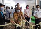 Peresmian Rumah Pemulihan Material Kelurahan Kebagusan