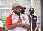 Pradi Apresiasi Kepedulian Komunitas Benteng Jaya