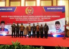 Rapimnas Adkasi Kawal Revisi Perpres No. 33/2020