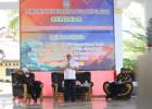 Seminar Otonomi Daerah di Pemerintah Kabupaten Banggai Kepulauan