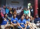 Workshop UMKM Keripik Pisang Depok Banget dan Mandiri Youngsters Depok