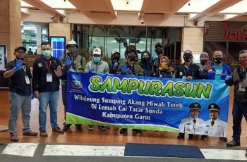 Alhamdulillah, Kembali di Lemah Cai Tatar Sunda