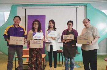 Kolaborasi Paxel dan Bu Nanik Motivasi UKM untuk Berani Ekspansi