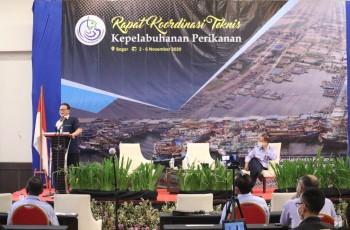 Rokhmin Dahuri Sebut Strategi SDM dan Teknologi Penting untuk Majukan Pelabuhan Perikanan