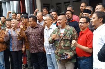 Silaturahim Aktivis dan Tokoh Masyarakat Bandung