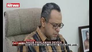 Interview Farouk Abdullah Alwyni di MNC News tentang Nasib TKI